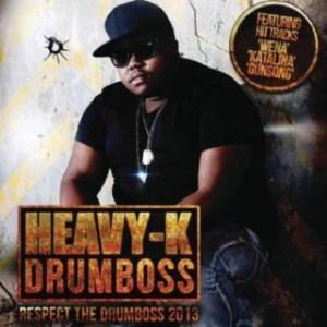 Heavy K - Wena (Pro-Tees 2019 Gqom  Remake) Ft. Mpumi